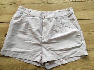 *Rosa Shorts von H&M*