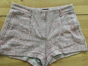 Rosa Shorts von Mango