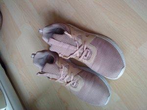rosa Sneaker soft 40