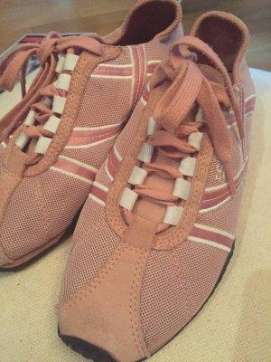 Rosa Sneaker von Esprit