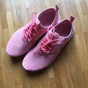 Rosa Sneaker von Nike Gr. 39