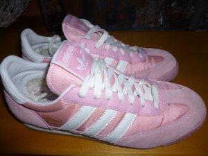 Rosa Sneakers von adidas