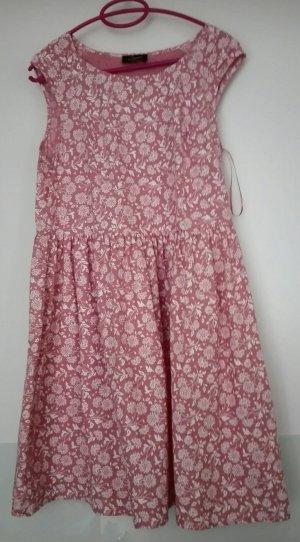 rosa Sommerkleid  Gr 42