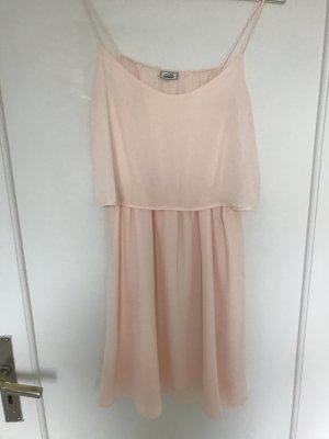 Rosa Sommerkleid von Pimkie