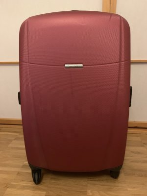 Samsonite Valise rose