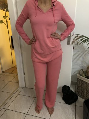 Tchibo / TCM Leisure suit pink