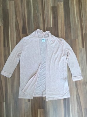 Rosa Strickjacke von Vero Moda in S