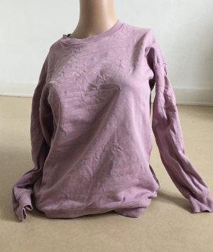 Asos Sweatshirt veelkleurig Katoen
