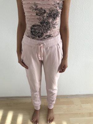 Rosa Sweatpants von Nakd