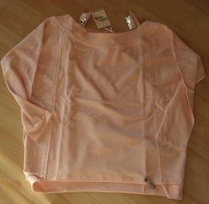 rosa Sweatshirt von Cotton Candy - Gr. M