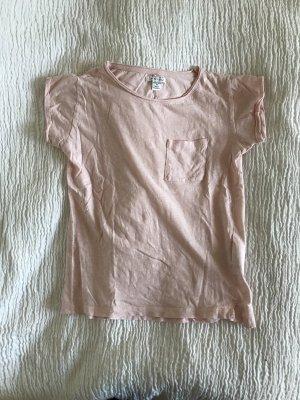 Amisu T-shirt multicolore
