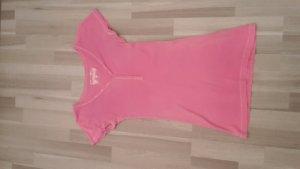 rosa T Shirt in Größe 12