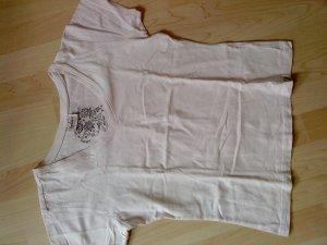 rosa T-Shirt in Größe 36/38