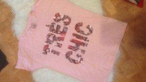 rosa T-Shirt M von Primark