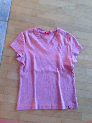 Esprit Camicia rosa