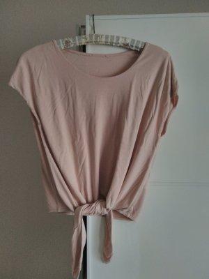 rosa T-shirt von edited