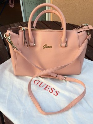 Guess Bolso rosa-rosa claro