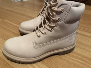 Rosa Timberland Boots