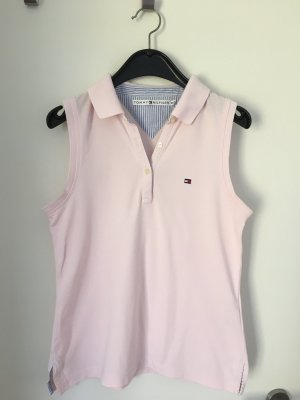 Rosa Tommy Hilfiger Shirt