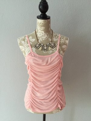 rosa Top Miss Sixty Gr. M