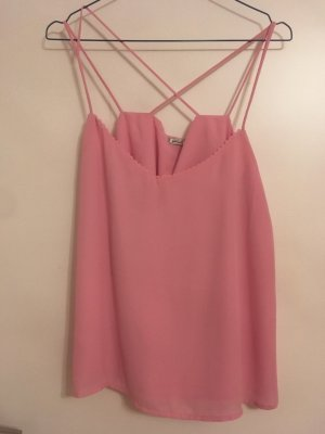 Pimkie Blusa rosa-rosa