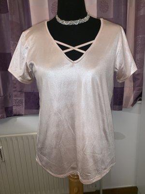 Rosa Tshirt