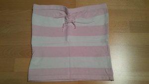 Esprit Haut type corsage rose clair-blanc viscose
