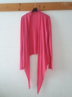 Vest roze-neonroos
