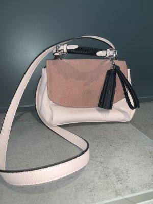 Zara Mini sac multicolore faux cuir