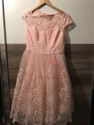 Rosafarbendes Kleid von CHICHI