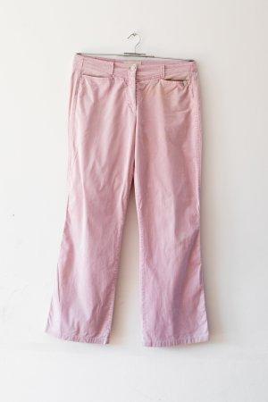 rosafarbene Cordhose von BRAX, W 32 - L 32.