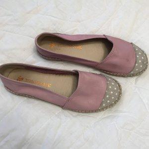 Macarena Espadrille sandalen veelkleurig
