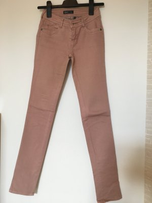 Rosafarbene Jeans Only