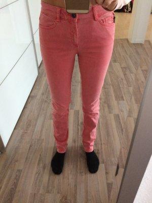 Rosafarbene Jeans von Esprit neu !