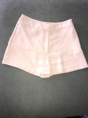 rosafarbene Shorts von H&M