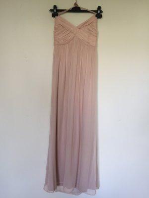 Rosafarbenes Kleid in Größe 36