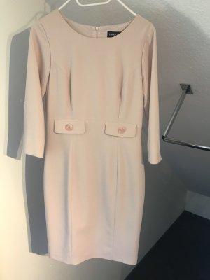 Rosafarbenes Kleid von Patrizia Dini