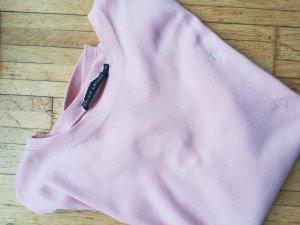 rosafarbenes Ralph Laureen Shirt