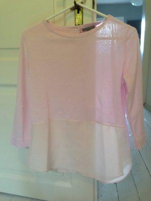 Rosafarbenes Shirt von Cos
