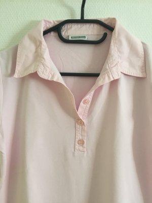 Rosafarbenes T-Shirt von Street One in Größe 40