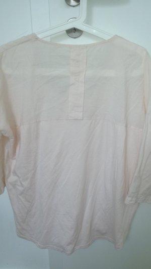 rosane,leichte Bluse von Opus in Gr.38 mit Tasche