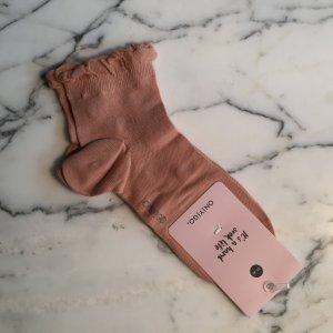 Rosane süße Socken NEU