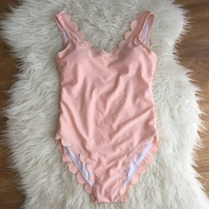 Swimsuit pink-light pink