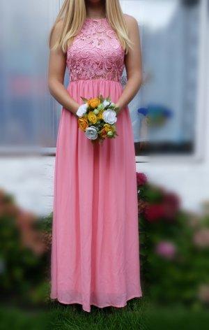 Rosanes Abendkleid/Abschlusskleid