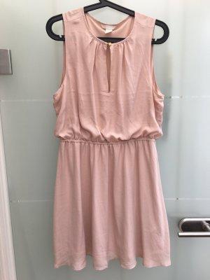 Rosanes Chiffon Kleid H&M