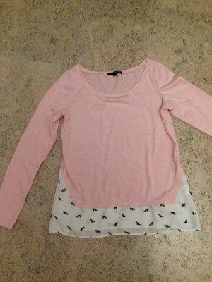rosanes Hemd von Tally weijl