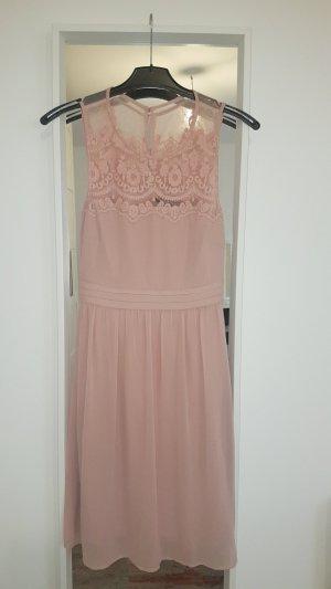Vero Moda Robe de bal rose