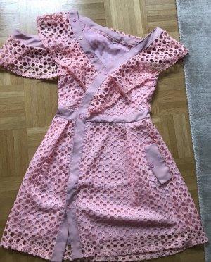 rosanes onesholder Kleid