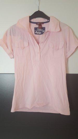 Rosanes süßes Poloshirt