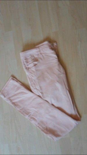 Rosarote Hose von Vero Moda